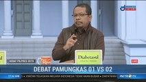 Jelang Debat Terakhir Pilpres 2019 (2)