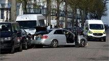 London Police Forced To Open Fire After Car Rams Ukrainian Ambassador's Car