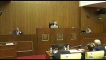 Mansur Yavaş belediye meclisinde konuştu: Yetki bana ait!
