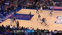 NBA : Brooklyn fait le coup parfait !