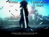 AMV   Final Fantasy VII Crisis core by clad