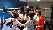 Victoire des U18 Régional 3 contre l'Uson Mondeville