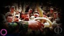 Comiendo Escorpiones y Tomando Sangre de Serpientes así Entrenan en la Jungla Soldados de EEUU para