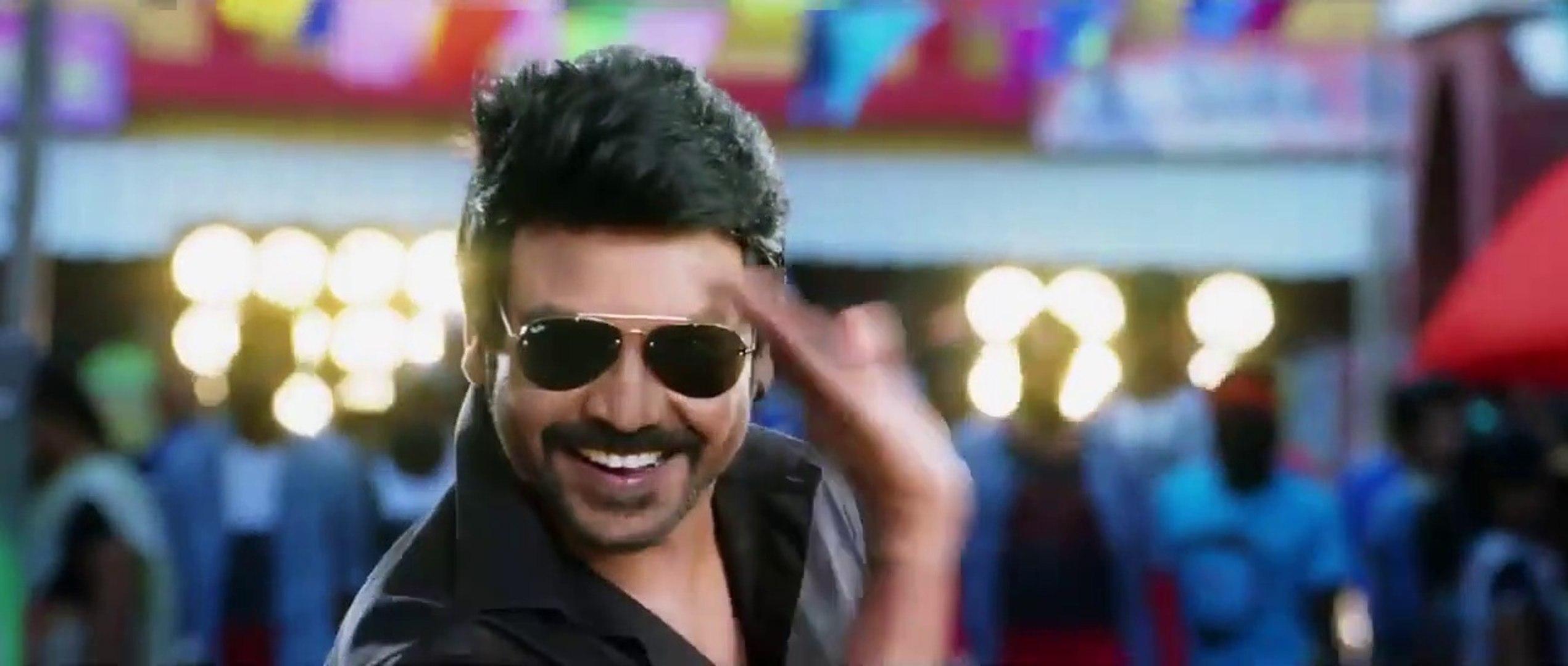 Nanbanuku Kovila Kattu Song Kanchana 3 Hd Tamil Video Dailymotion