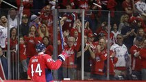 NHL Playoff Highlights: Hurricanes at Capitals