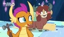 My Little Pony Friendship is Magic-Season09 Episode03-Uprooted  My Little Pony Friendship is Magic-S09 E03