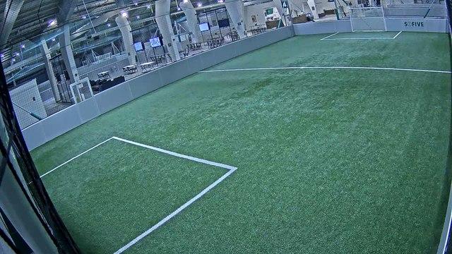 04/14/2019 00:00:01 - Sofive Soccer Centers Rockville - Old Trafford