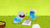 Hydro and Fluid - Instant Freeze | Videos For Kids | Kids TV Shows fll epss | cartns