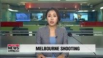 Australie : Un mort et des blessés dans une fusillade près d'une discothèque de Melbourne - La piste terroriste semble écartée