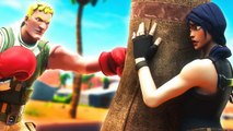 TFUE Practicing for the Fortnite World Cup | Fortnite Battle Royale