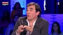 ONPC : échange tendu entre Jérémy Ferrari et un auteur sur l'Islam (vidéo)