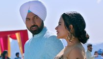 Manje Bistre 2 - Part 1   Gippy Grewal   Simi Chahal   Latest Punjabi Movies   New Punjabi Movies
