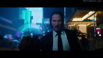 JOHN WICK 3 Final Trailer (2019) Keanu Reeves Action, New Movie Trailers