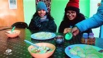 Leh Winter Expedition Day 4 | Hemis Monastery | Leh Market | Shanthi Sthupa | Tripjodi