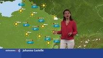 Retour du soleil et des températures douces : la météo de ce lundi 15 avril 2019 en Lorraine et en Franche-Comté