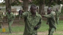 Russia in Africa: Inside a military training centre in CAR   Talk to Al Jazeera