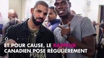 Drake, nouveau porte-malheur des joueurs de foot ? L'AS Rome prend des mesures