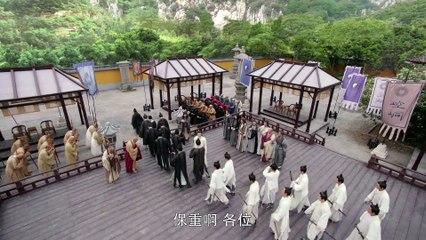 倚天屠龍記 第49集