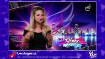 Iris Mittenaere nous offre un show très chaud - ZAPPING PEOPLE DU 17/04/2019