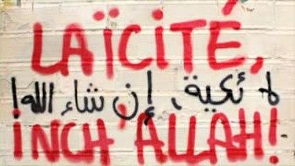 LAICITE, INCH'ALLAH ! - vost ARABE - TUNISIE