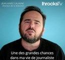Jean-Luc Godard en trois rencontres intenses