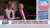 Your Call in full: Is a Brexit reversal realistic for the EU?