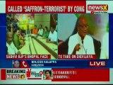 Sadhvi Pragya to contest Lok Sabha Elections 2019 from BJP against Congress' Digvijay Singh, Bhopal