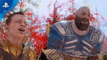 God of War - Célébrations du premier anniversaire