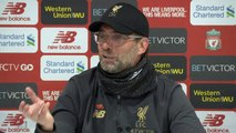 Klopp says Liverpool 'dominated' Chelsea in 2-0 victory to go top of EPL