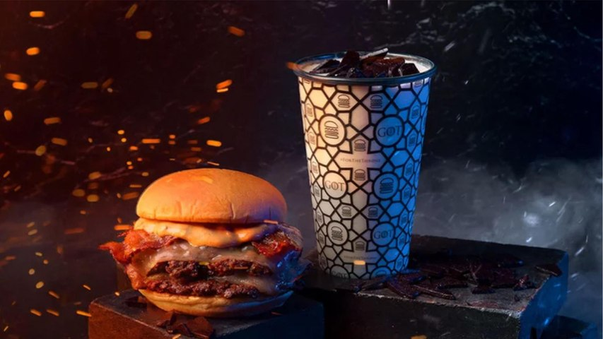 Shake Shack's Secret 'Game of Thrones' Menu Launches Nationwide