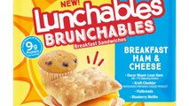 Lunchables Go Out to Brunch With 'Brunchables'