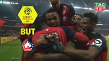 But GABRIEL (71ème) / LOSC - Paris Saint-Germain - (5-1) - (LOSC-PARIS) / 2018-19