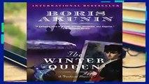 Full E-book  The Winter Queen (Erast Fandorin Mysteries (Hardcover))  Best Sellers Rank : #4
