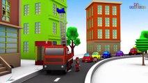Trains jouets - dessin animé dessin animé et les Trains pour les Enfants - Chu Chu Train - Usine de Jouets
