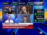 Ashwani Gujral's top trading ideas