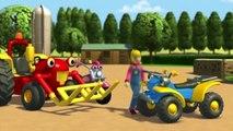 Tracteur Tom - 40 La Course des Moutons (épisode complet - Français)
