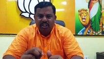 "BJP's MLA who copied ""Pakistan Zindabad"" song says Pakistani's copied his song"