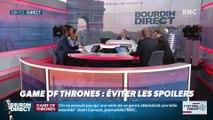 La chronique d'Anthony Morel : Comment éviter les spoilers de Game of Thrones ? - 15/04