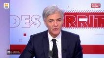 L'actualité vue des territoires - Le journal des territoires (15/04/2019)