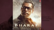 Salman Khan shares his OLD look from Bharat movie; Check Out | FilmiBeat