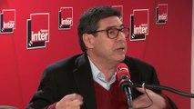 """Philippe Aghion : """"Il faut prendre le débat dans l'autre sens : quel niveau et quelle qualité de service public on veut, et quelle est la manière la plus efficace de l'obtenir ?"""""""