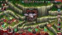 Dragons_ Titan Uprising Vs Dragons_ Rise of Berk - SCREAMING DEATH Vs SCREAMING DEATH ( 1080 X 1920 60fps )