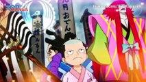 [Góc soi mói One Piece 939]. Lý do Hiyori không du hành thời gian và người cứu cô là một người cá?
