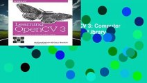 Full E-book  Learning OpenCV 3: Computer Vision in C++ with the OpenCV Library  For Kindle