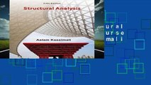 [GIFT IDEAS] Structural Analysis (Mindtap Course List) by Aslam Kassimali