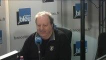 PSG -  La déroute de Paris battue 5 à 1 dimanche à Lille : regardez l'édito de Stéphane Bitton à suivre du lundi au vendredi sur France Bleu Paris