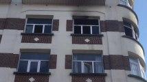 Etterbeek - Incendie mortel cette nuit rue de l'escadron