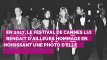PHOTOS. Claudia Cardinale a 81 ans : l'icône de cinéma en dix images