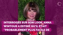 """Anna Wintour dithyrambique sur les looks de Meghan Markle : """"Elle a apporté de la modernité au sein de la famille royale"""""""