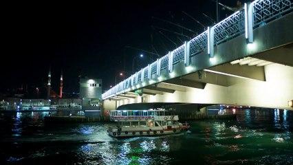 Yüksel Baltacı - Gemim Var - Official Klip
